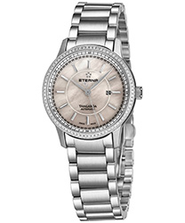 Eterna KonTiki Ladies Watch Model 2947.50.61.0285