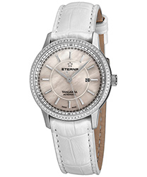 Eterna KonTiki Ladies Watch Model 2947.50.61.1293
