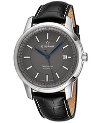Eterna KonTiki Men's Watch Model 2948.41.51.1261