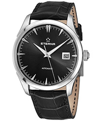 Eterna Heritage Men's Watch Model: 2951.41.40.1322