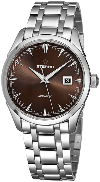 Eterna Eternity Men's Watch Model 2951.41.50.1700