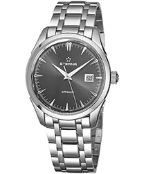 Eterna Eternity Men's Watch Model: 2951.41.56.1700