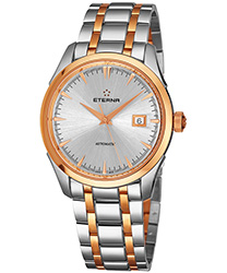 Eterna KonTiki Men's Watch Model 2951.53.11.1701