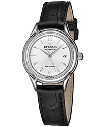Eterna Heritage Ladies Watch Model 2956.41.13.1389