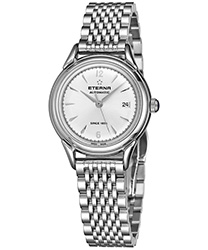 Eterna Heritage Ladies Watch Model 2956.41.13.1742