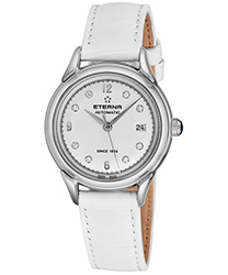 Eterna Heritage Ladies Watch Model: 2956.41.16.1390