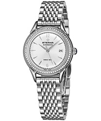 Eterna Heritage Ladies Watch Model 2956.50.13.1742