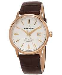 Eterna Heritage Men's Watch Model 2960.69.11.1272