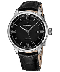 Eterna Eternity Men's Watch Model 2970.41.42.1326