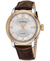 Eterna Eternity Men's Watch Model 2970.53.17.1325