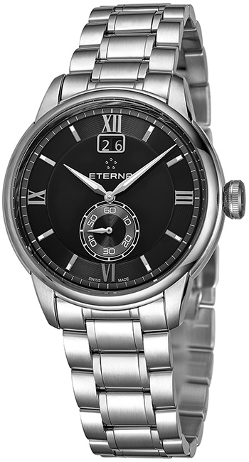 Eterna Eternity Men's Watch Model 2971.41.46.1704