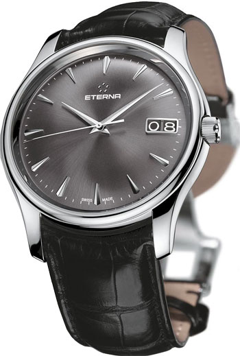 Eterna Vaughan Men's Watch Model 7630.41.50.1186