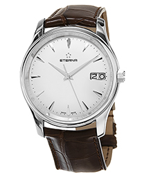 Eterna Vaughan Men's Watch Model: 7630.41.61.1185