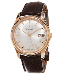 Eterna Vaughan Men's Watch Model: 7630.69.10.1185