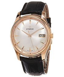 Eterna Vaughan Men's Watch Model: 7630.69.10.1186