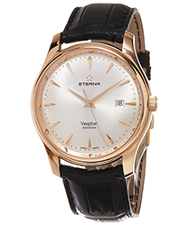 Eterna Vaughan Men's Watch Model: 7650.69.11.1185