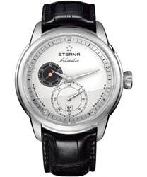 Eterna Adventic Men's Watch Model: 7660.41.66.1273