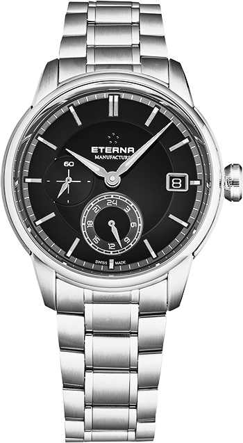 Eterna Adventic Men's Watch Model 7661.41.46.1702