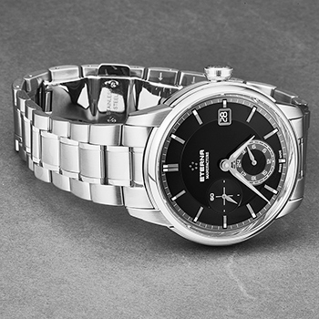 Eterna Adventic Men's Watch Model 7661.41.46.1702 Thumbnail 5