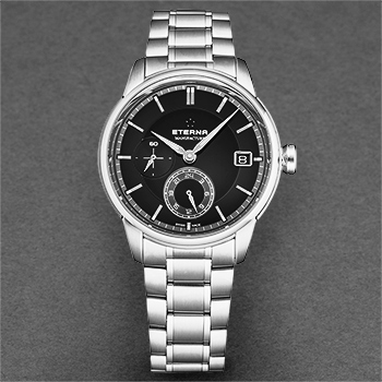 Eterna Adventic Men's Watch Model 7661.41.46.1702 Thumbnail 3