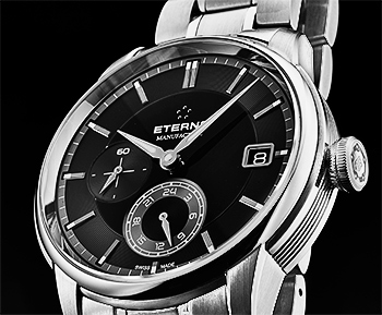 Eterna Adventic Men's Watch Model 7661.41.46.1702 Thumbnail 4