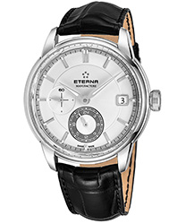 Eterna Eternity  Men's Watch Model 7661.41.66.1324