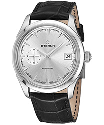Eterna Heritage Men's Watch Model 7682.41.10.1321