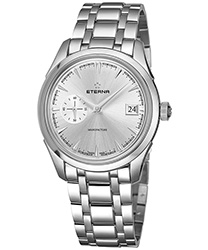 Eterna Heritage Men's Watch Model 7682.41.10.1700