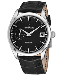 Eterna Heritage Men's Watch Model 7682.41.40.1321