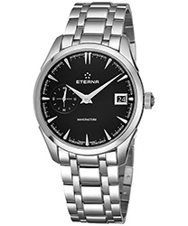 Eterna Heritage Men's Watch Model: 7682.41.40.1700