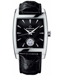 Eterna Madison Men's Watch Model: 7712.41.41.1177
