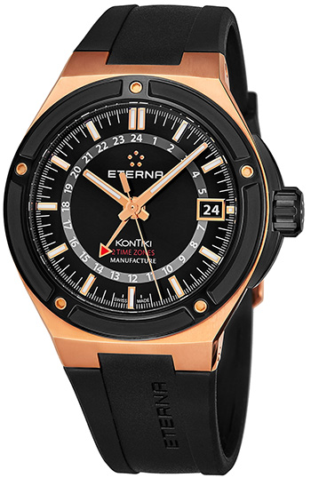 Eterna Royal Kon Tiki Men's Watch Model 7740.63.41.1289