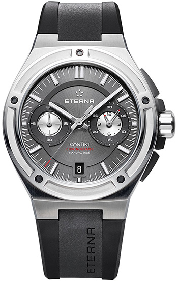 Eterna Royal Kon Tiki Men's Watch Model 7755.40.50.1289
