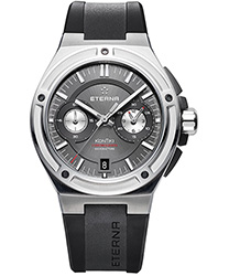 Eterna Royal Kon Tiki Men's Watch Model: 7755.40.50.1289