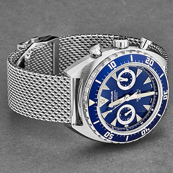 Eterna KonTiki Men's Watch Model 7770.41.89.1718 Thumbnail 4