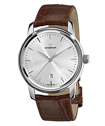 Eterna Soleure  Men's Watch Model 8310.41.11.1176