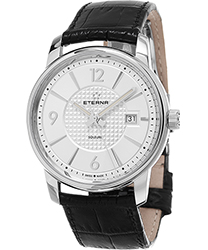 Eterna Soleure  Men's Watch Model: 8310.41.13.1185