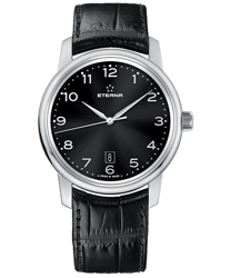 Eterna Soleure Men's Watch Model 8310.41.44.1175