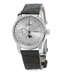 Eterna Soleure Men's Watch Model 8340.41.10.1213