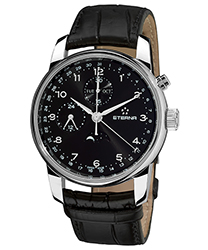 Eterna Soleure Men's Watch Model 8340.41.44.1175
