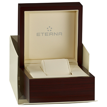 Eterna 1935 Men's Watch Model 8491.41.41.1117D Thumbnail 2