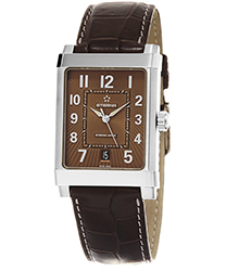 Eterna 1935 Men's Watch Model: 8492.41.24.1163D