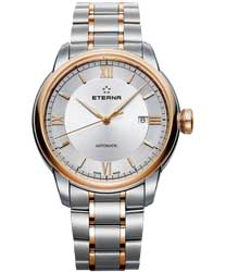 Eterna Eternity Men's Watch Model: 2970.53.17.1703