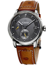 Eterna Eternity Men's Watch Model 7661.41.56.1352