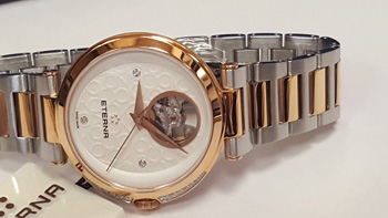 Eterna Grace Ladies Watch Model 2943.60.11.1730 Thumbnail 8