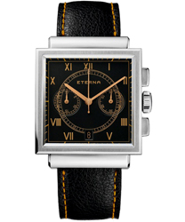 Eterna Heritage Men's Watch Model 1938.41.45.1250