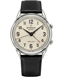 Eterna Heritage Men's Watch Model 2957.41.64.1388