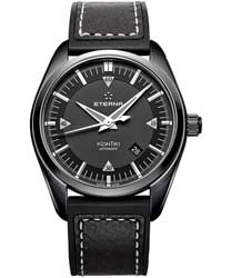 Eterna Kon Tiki Men's Watch Model 1222.43.41.1302