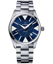 Eterna KonTiki Men's Watch Model 1220.41.83.0268