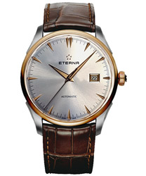 Eterna KonTiki Men's Watch Model 2951.53.11.1323